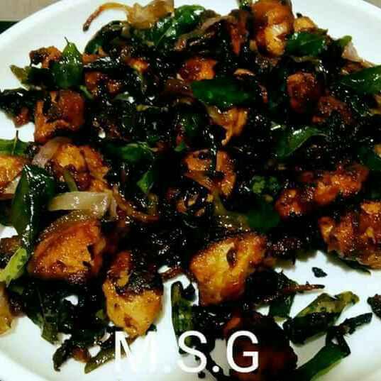 Photo of Hyderabadi Chicken 65 by Meghamala Sengupta at BetterButter