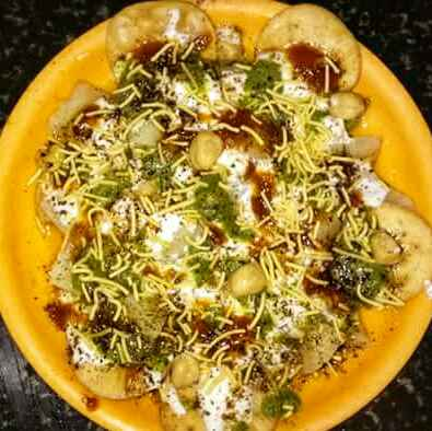How to make Papri Chaat