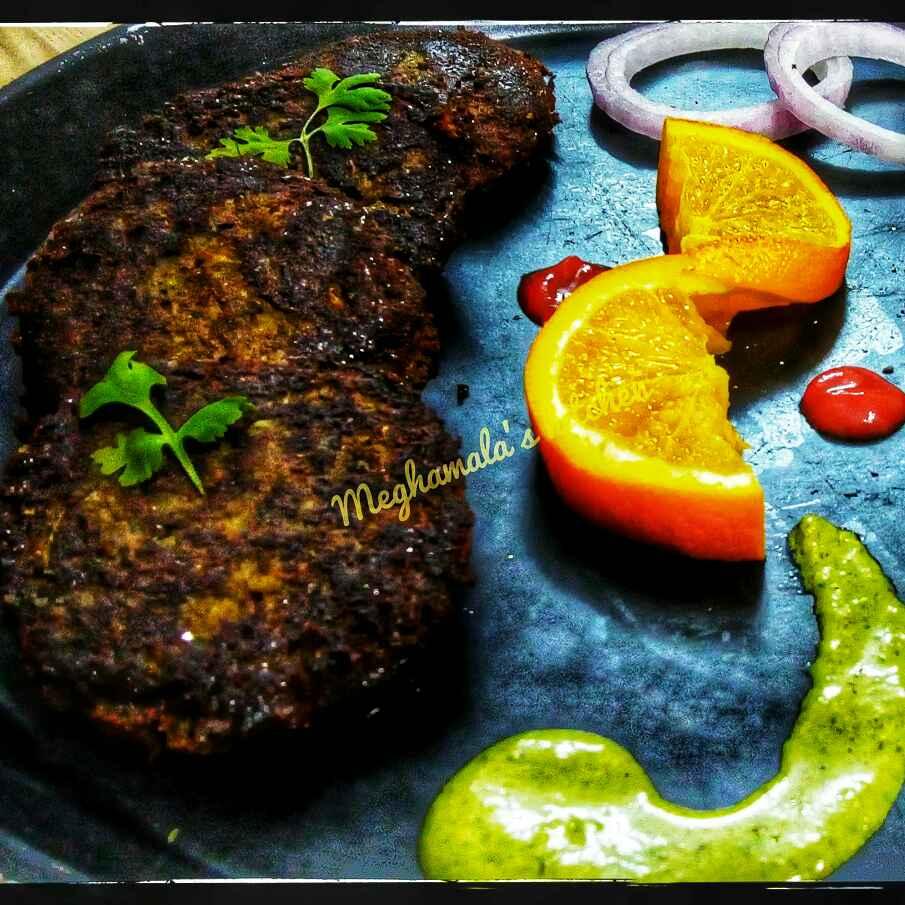 Photo of Chicken Shami Kabab by Meghamala Sengupta at BetterButter