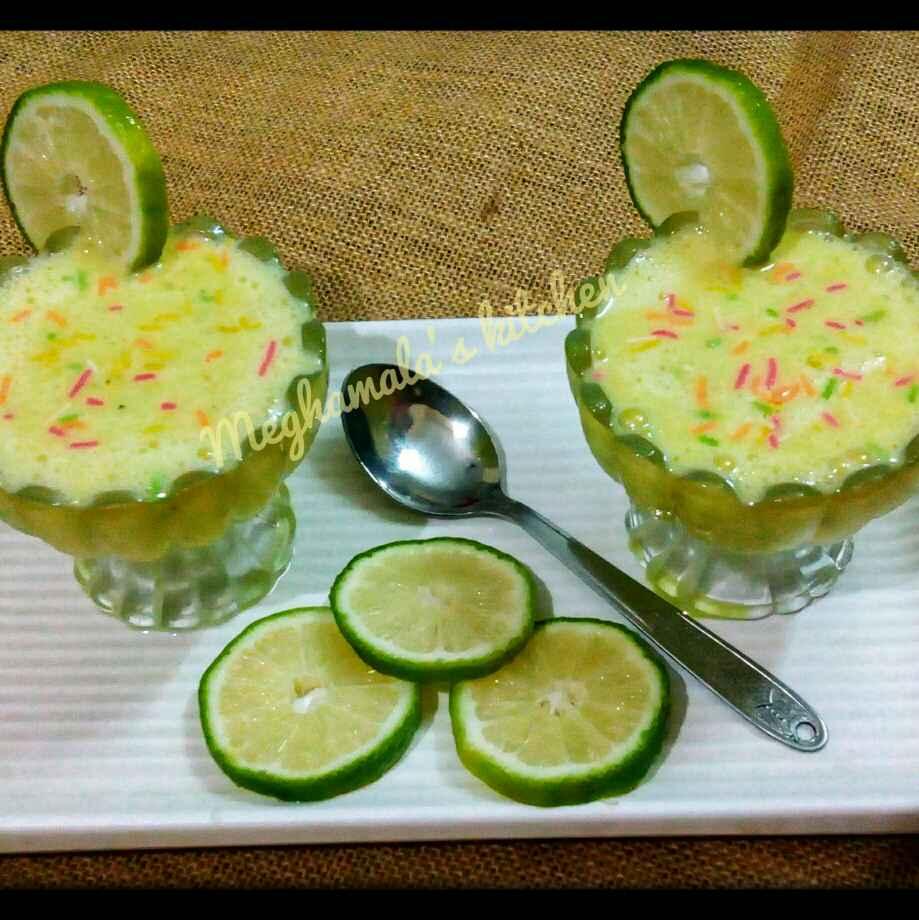 Photo of Kaffir Lime Rabri by Meghamala Sengupta at BetterButter