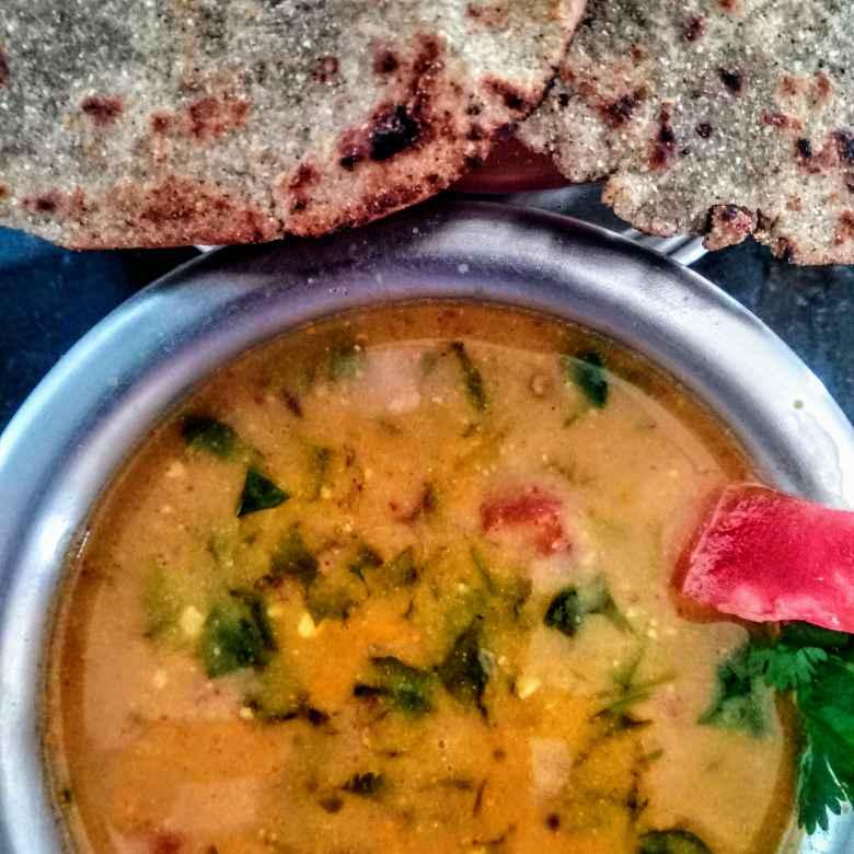 Photo of Tandalja ni kaddhi by Meghna Sodha at BetterButter