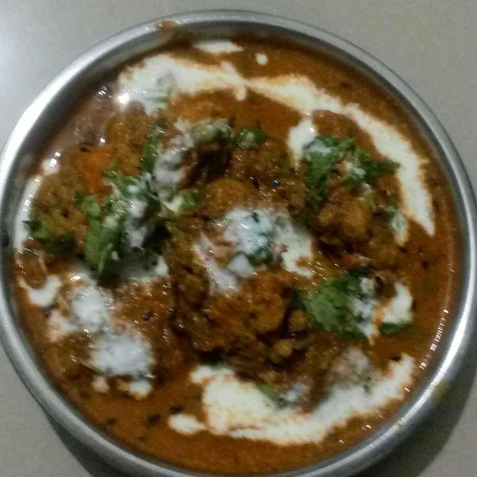 Photo of Palak kofta Curry  by Mehak Panchal at BetterButter