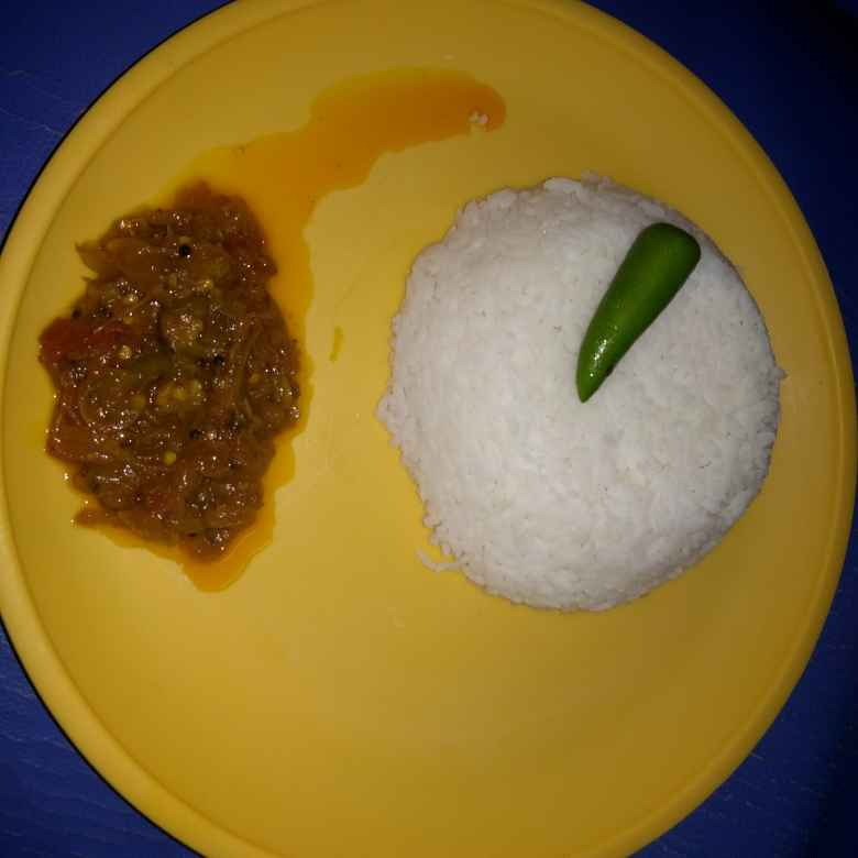 How to make Green chillies chutney