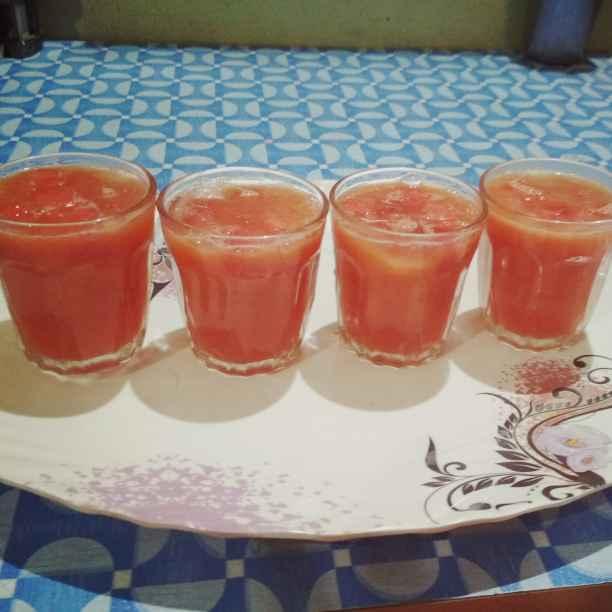 Photo of Party Fruit Punch by Mekhla Rashmi at BetterButter