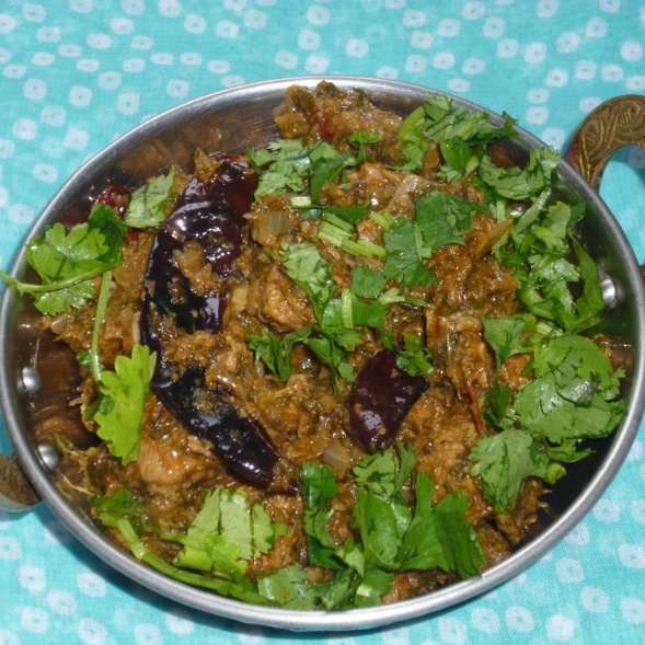 How to make Gongura Mutton