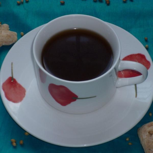Photo of Sukku Malli Coffee - Dry Ginger Coriander Coffee by Menaga Sathia at BetterButter