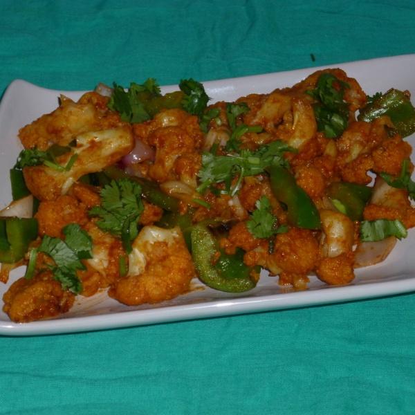 Photo of Diet Gobi Manchurian by Menaga Sathia at BetterButter