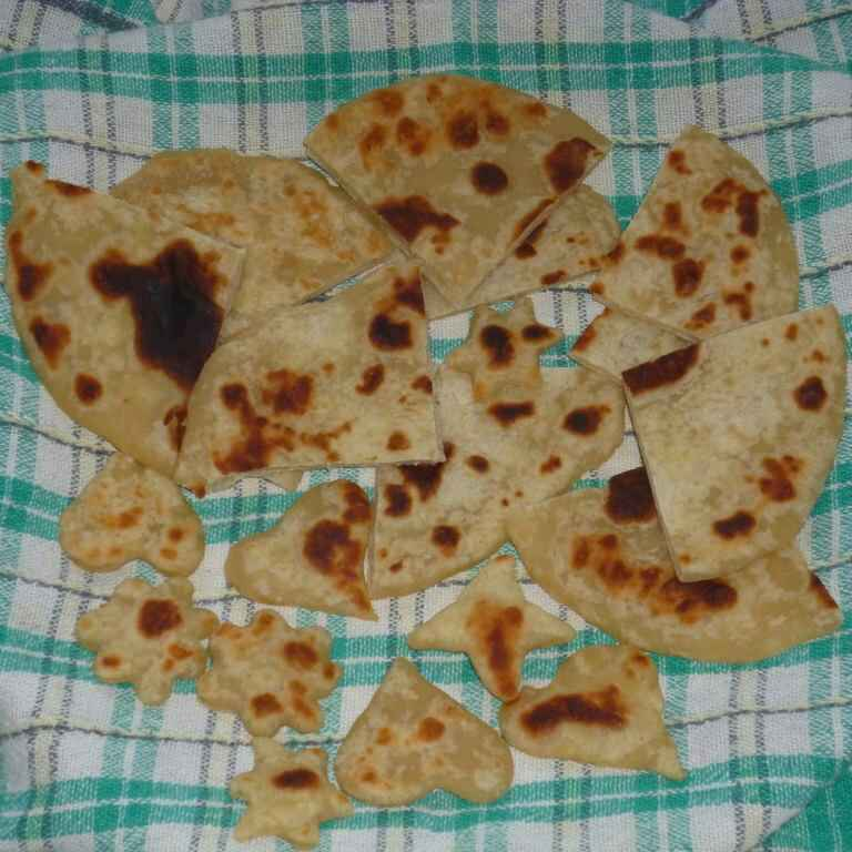 Photo of Irish Potato Bread by Menaga Sathia at BetterButter