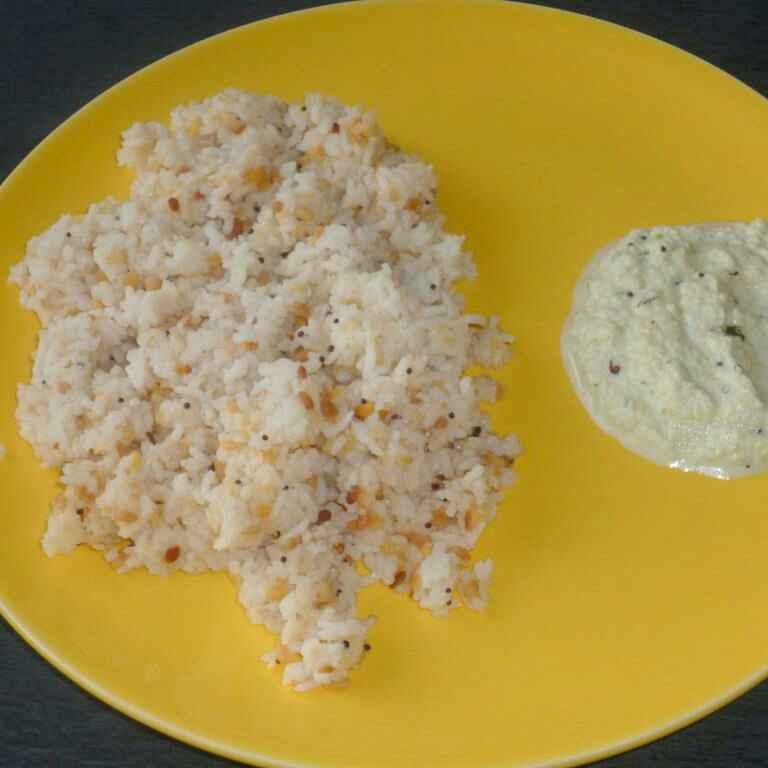 How to make உசிலி