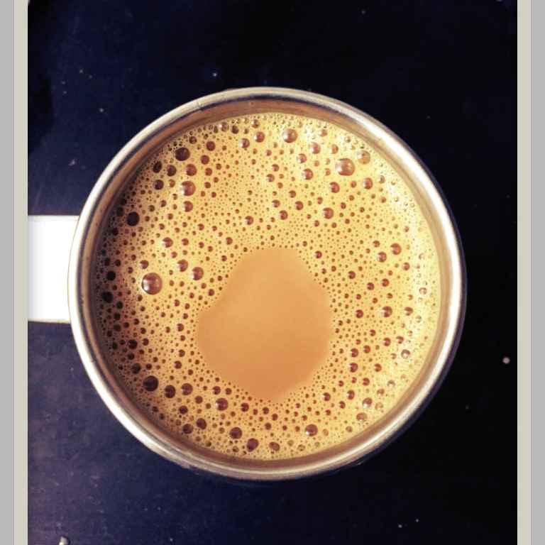 Photo of Ginger cardamom Tea by pavumidha arif at BetterButter