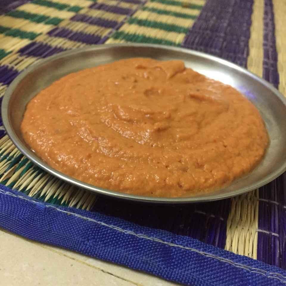 Photo of Onion chutney by pavumidha arif at BetterButter