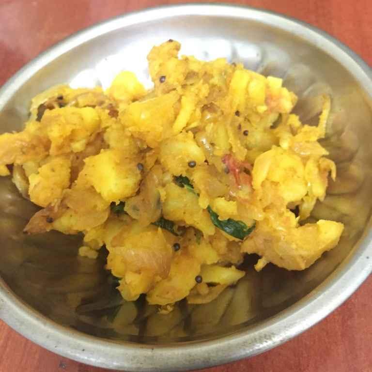 Photo of Potato Gravy by pavumidha arif at BetterButter