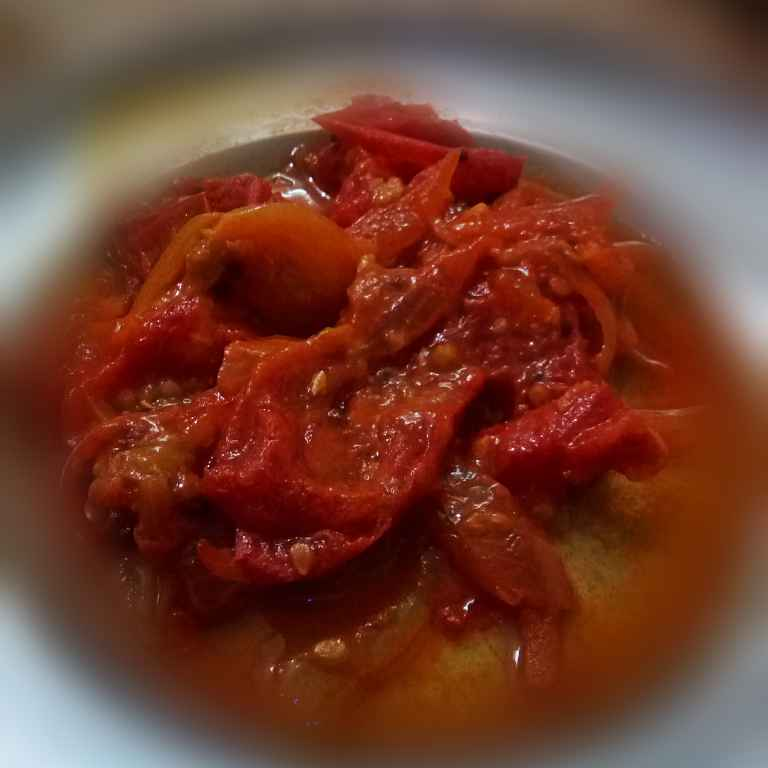 Photo of Tomato gravy by pavumidha arif at BetterButter