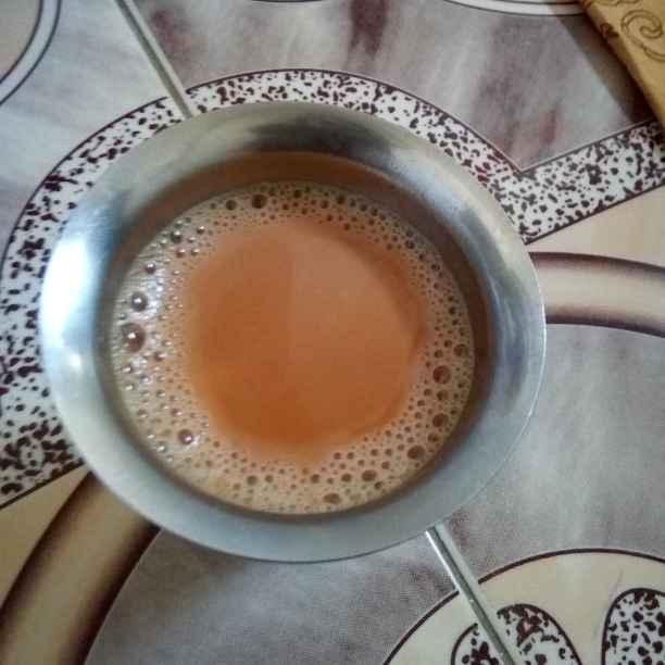 How to make Masala tea