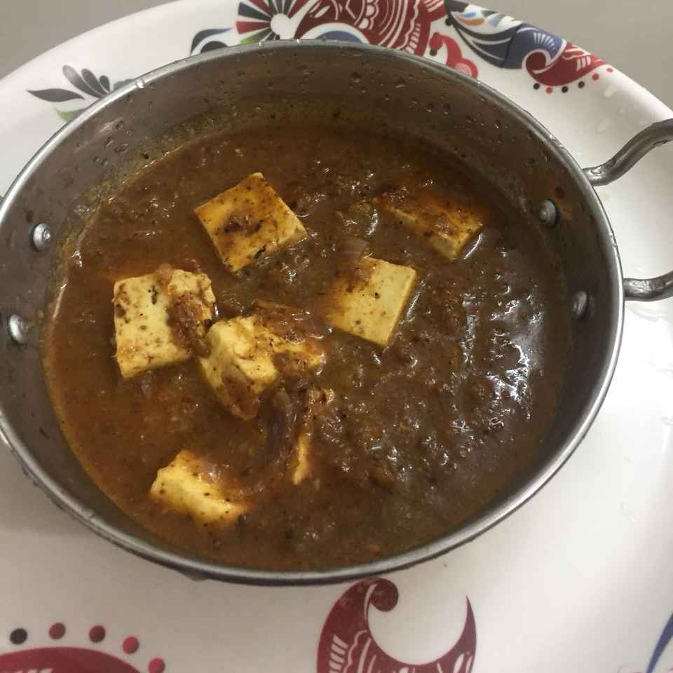 Photo of Spicy paneer by pavumidha arif at BetterButter