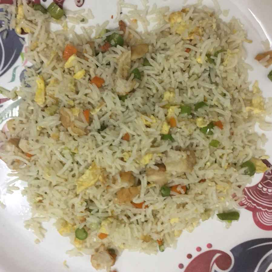 Photo of Chicken Fried Rice by pavumidha arif at BetterButter