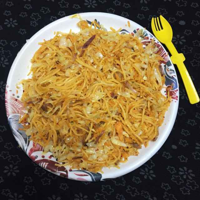 Photo of Veggie Attho Burma Food by pavumidha arif at BetterButter