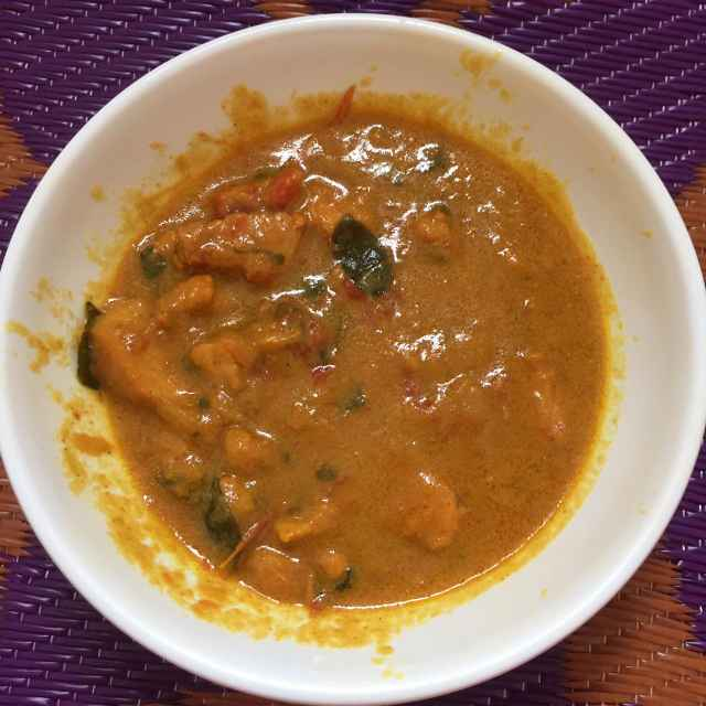 Photo of Chicken curry by pavumidha arif at BetterButter