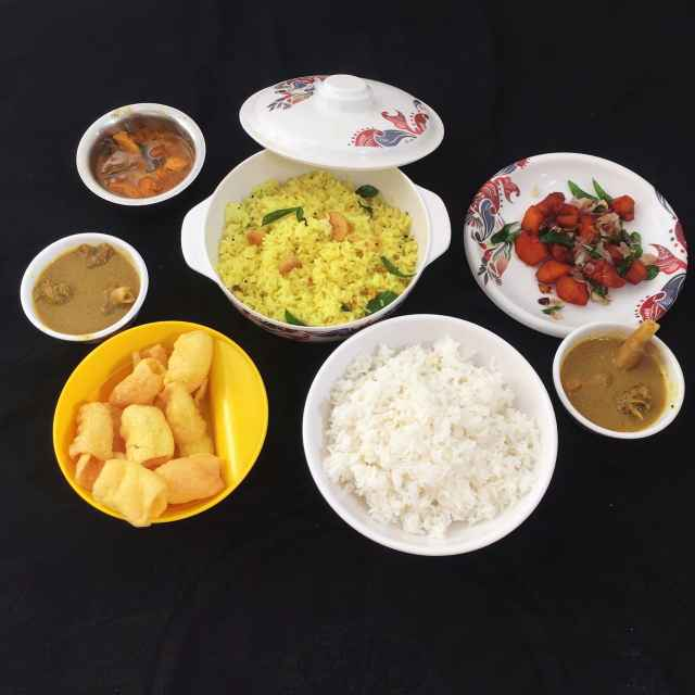 Photo of Special Combo food by pavumidha arif at BetterButter