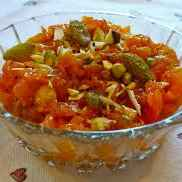 Photo of Gajar ka halwa by Minakshi Jambhule at BetterButter
