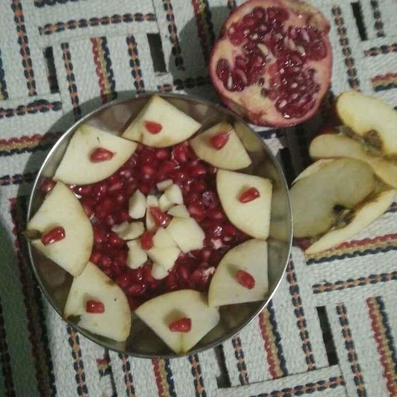 Photo of salad by Minakshi Jambhule at BetterButter