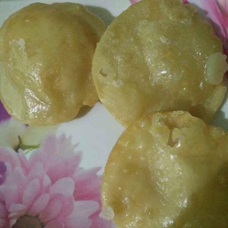 Photo of Dahi purya by Minakshi Jambhule at BetterButter