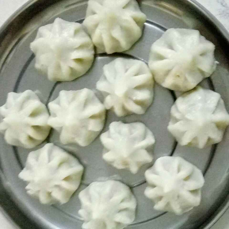 Photo of MODAK for fasting by Minal Sardeshpande at BetterButter