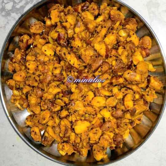 Photo of FRIRD jackfruit seeds by Minal Sardeshpande at BetterButter