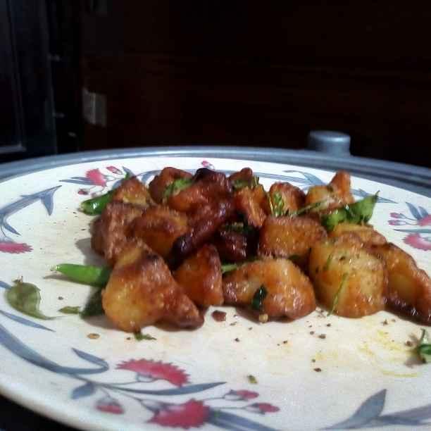 Photo of Potato 65 by Mishtu Dutta at BetterButter