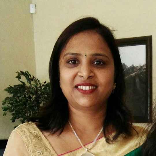 Mital Viramgama food blogger