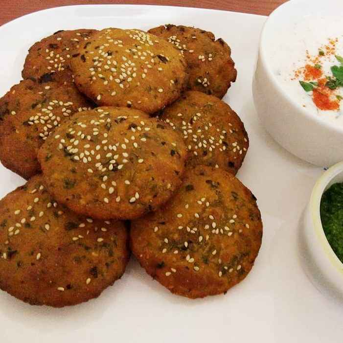 Photo of Methi Dhebra by Mital Viramgama at BetterButter