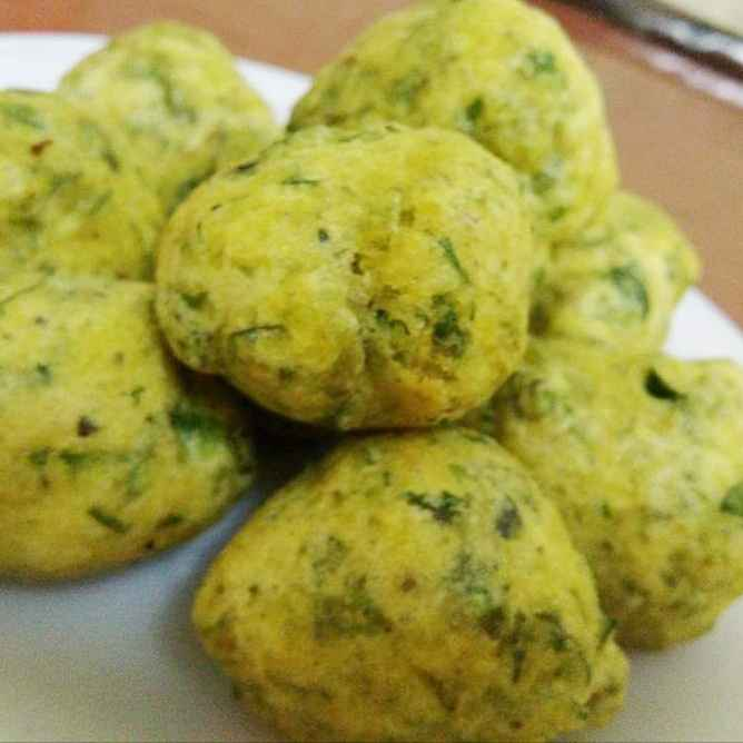 Photo of Methi Gota by Mital Viramgama at BetterButter