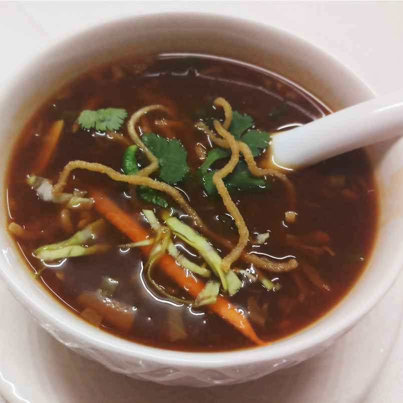 Photo of Manhow Soup by Mital Viramgama at BetterButter