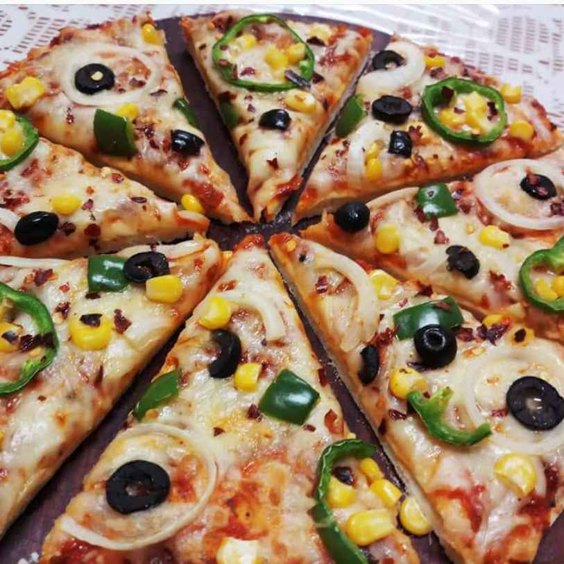 Photo of Italian Pizza by Mital Viramgama at BetterButter