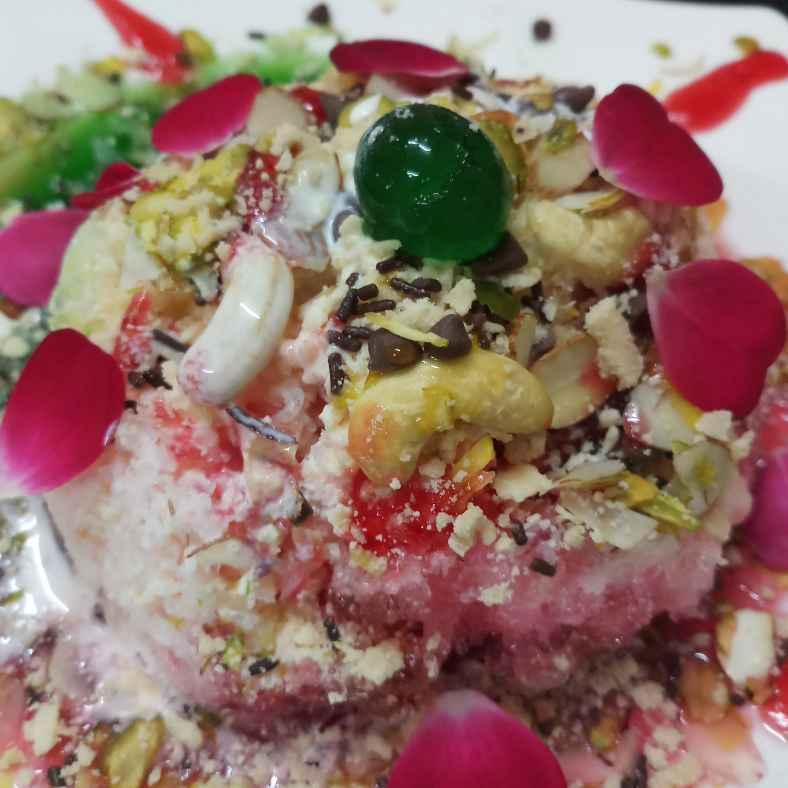 Photo of Mava Malai lce Dish by Mital Viramgama at BetterButter