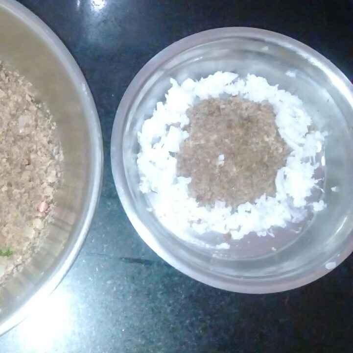 Photo of Ragi puttu by mithra g at BetterButter