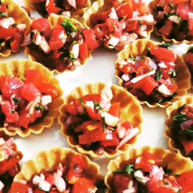 Photo of Salsa Mexicana by Monalisa Mehrotra at BetterButter