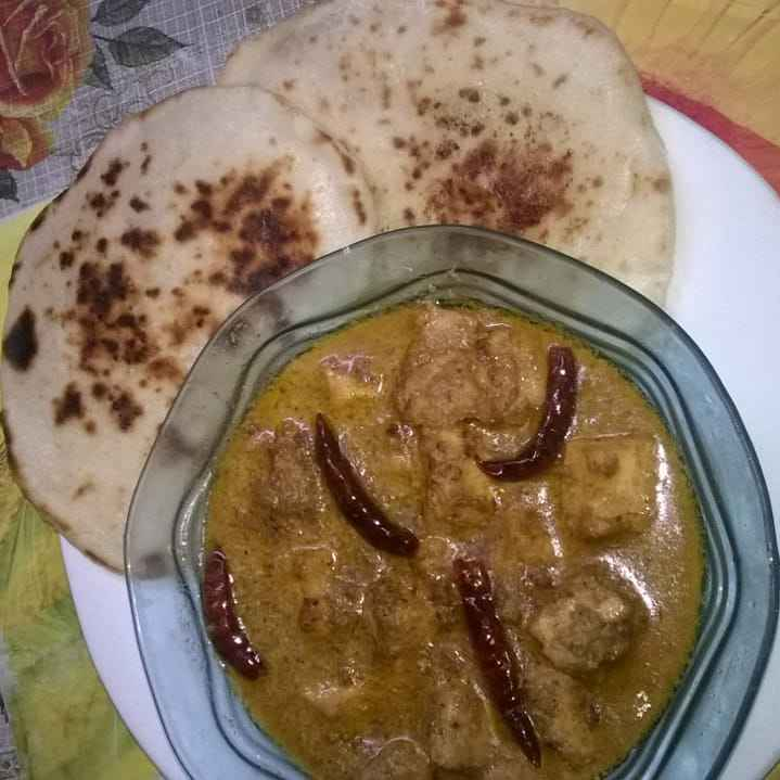 Photo of Paneer butter masala by Monalisa Shome at BetterButter