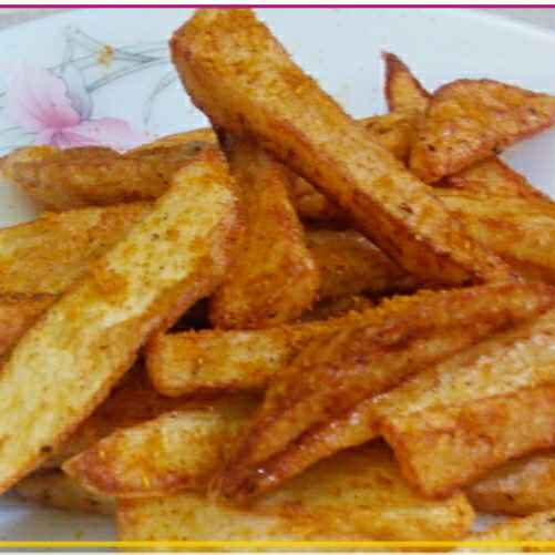 Photo of French Fries by Monica Sood at BetterButter