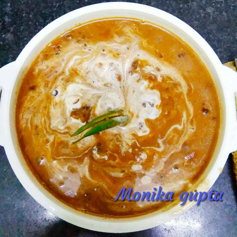 Photo of Dal makhni by monika  at BetterButter