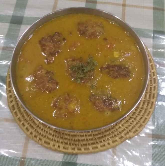 Photo of Lauki kofta curry  by monika  at BetterButter