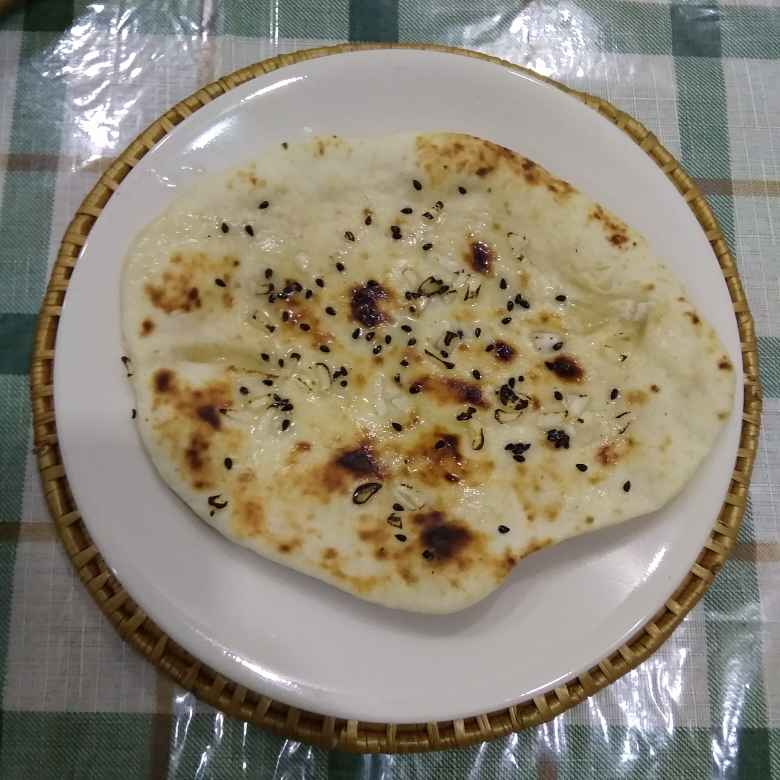 Photo of Garlic naan by monika  at BetterButter
