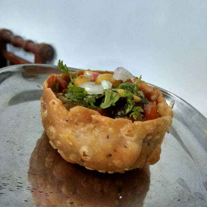 How to make Katori chaat