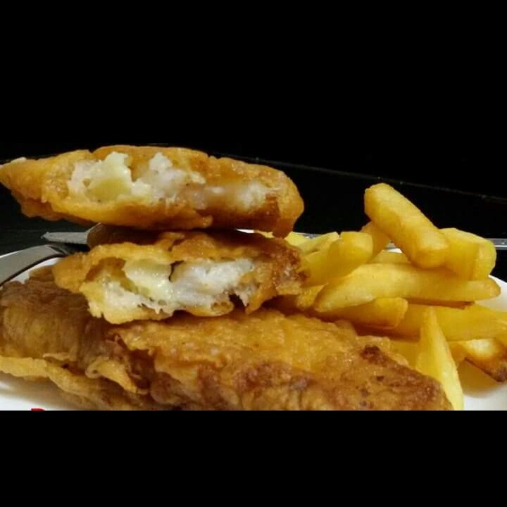 Photo of Fish and chips by Moumita Malla at BetterButter