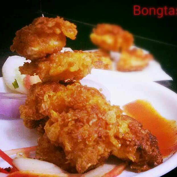 Photo of Prawns Marble by Moumita Malla at BetterButter