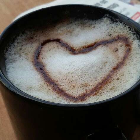 Photo of Homemade Cappuccino Without Machine by Moumita Malla at BetterButter