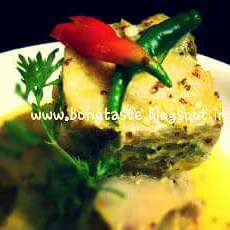 Photo of Bhapa Ilish (Steamed Hilsa) by Moumita Malla at BetterButter