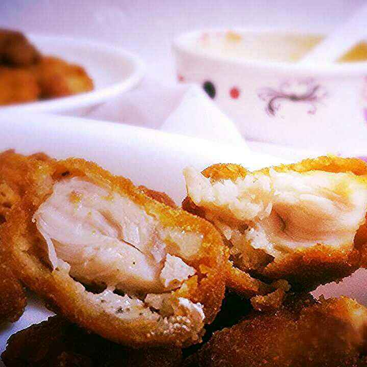Photo of Crispy Chicken Bites by Moumita Malla at BetterButter