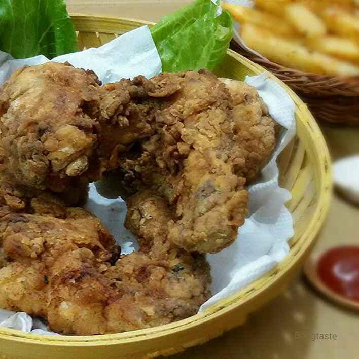 Photo of Crispy Fried  Chicken by Moumita Malla at BetterButter