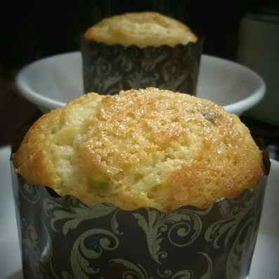 How to make Hot Milk Muffin